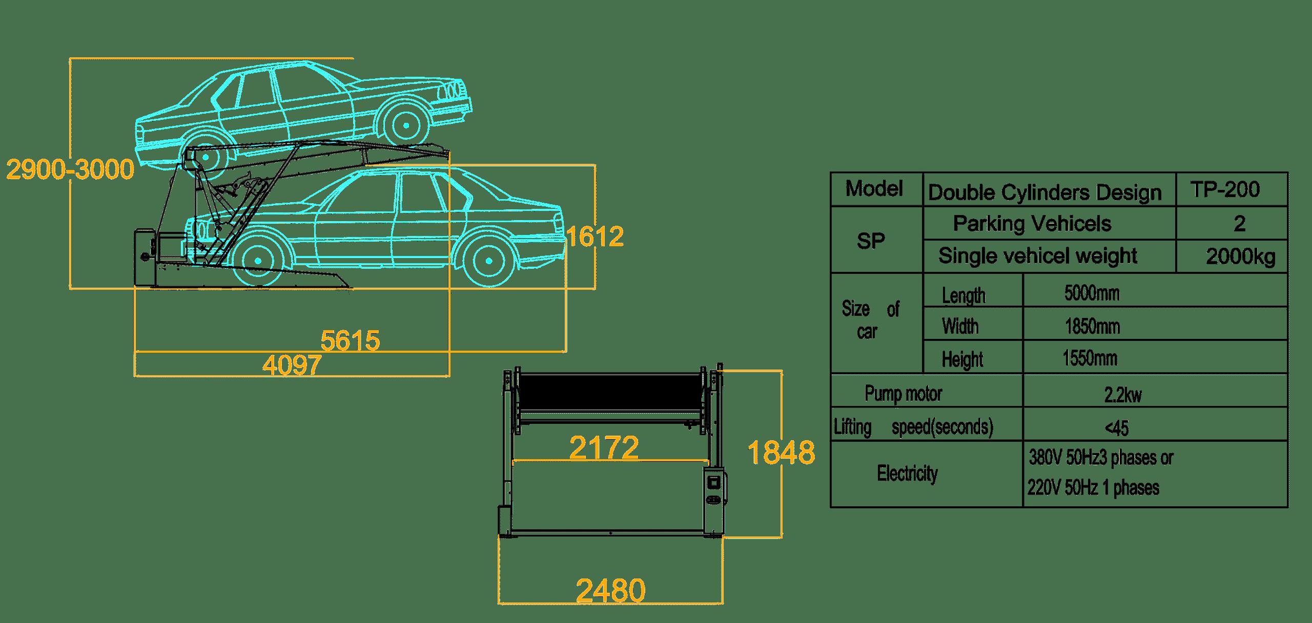 TP-200